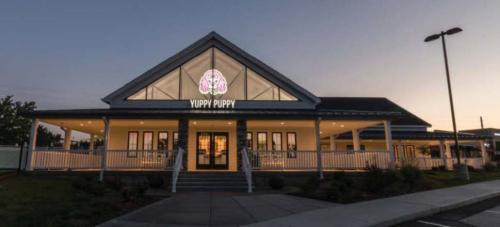 Yuppy Puppy Pet Spa