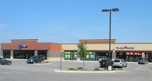 Heritage Pointe Center