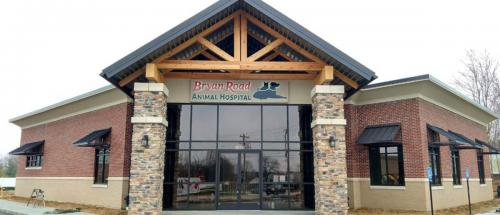 Bryan Road Animal Hospital - 2019