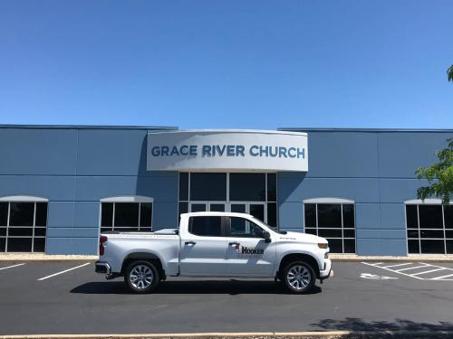 Grace River Church
