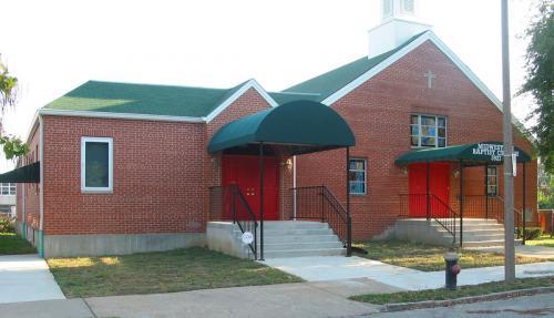 Midwestern Missionary Baptist Church