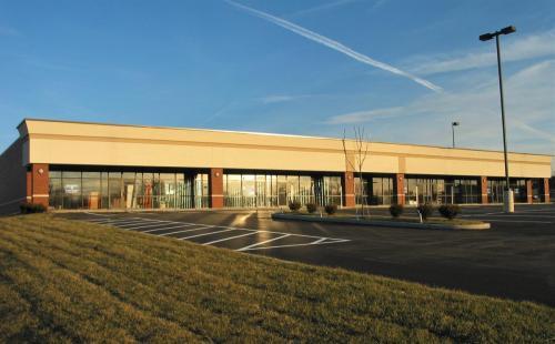 Muegge Road Retail Center