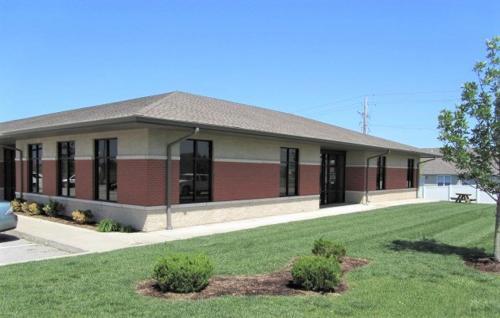 Wentzville Professional Building
