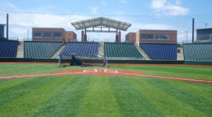 NPB Stadium