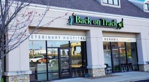 Back On Track Veterinary